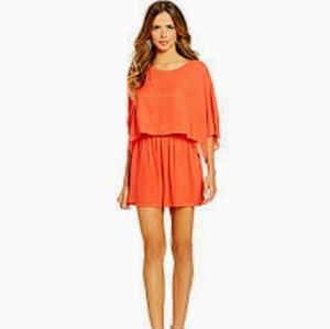 Gianni bini romper shorts